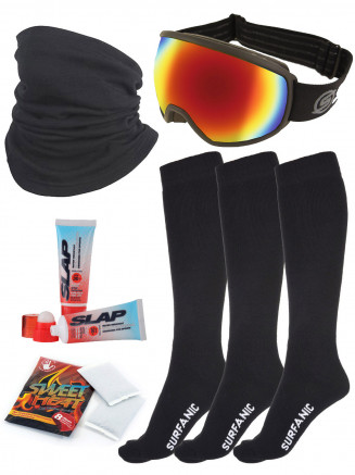 Ski Essentials Pack